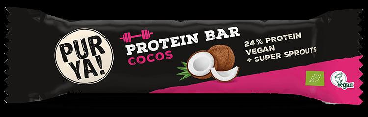 PURYA Protein Bar Cocos