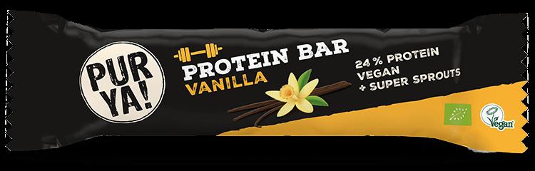 PURYA Protein Bar Vanilla