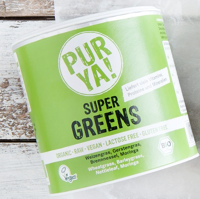 Super Greens PURYA
