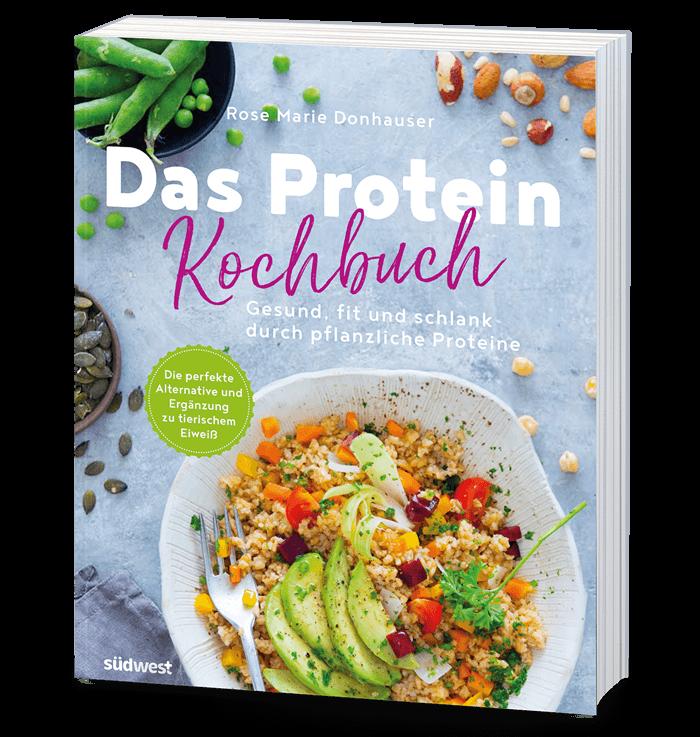 Titel Das Protein Kochbuch