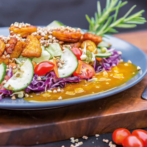 Teaserimage Salat
