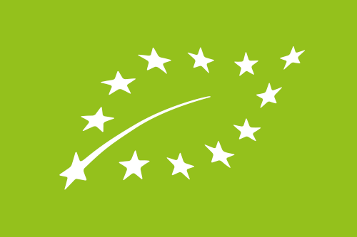 Logo EU Biosiegel