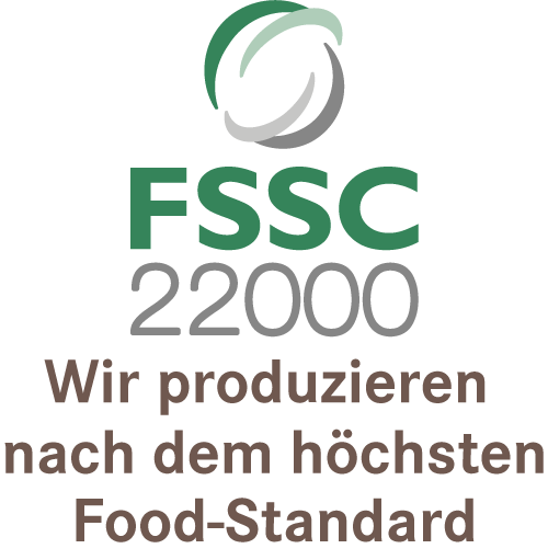 Siegel FSSC 22000