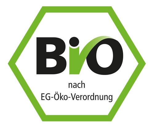 Logo Biosiegel Deutschland